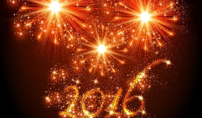 Prettige Kerstdagen Gelukkig Nieuwjaar Taalunie Bericht